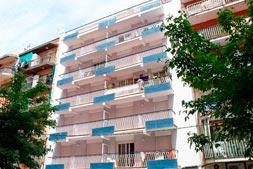 Appartementen Isern